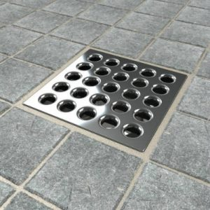 unclog shower drain