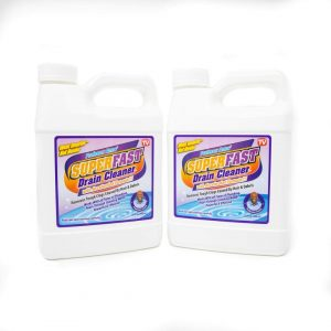 Professor Amos Super Fast Drain Cleaner