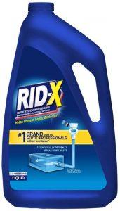 RID-X Septic Tank System Treatment
