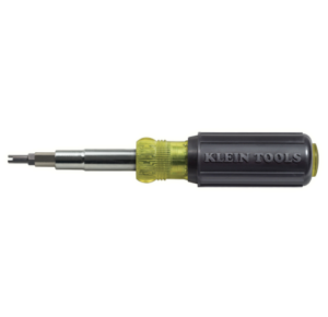Klein multi-bit screwdriver