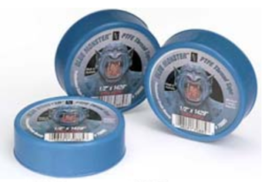 Mill-Rose Blue Monster PTFE Pipe Thread Sealant Tape