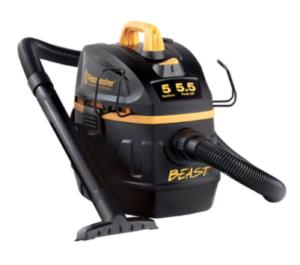 Vacmaster Beast professional 5 gallon wet-dry vacuum